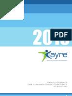 Portafolio de Servicios Total Online