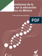 La enseñanza de la ciencia en la educación básica en México