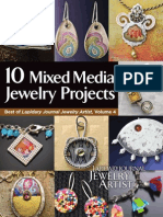 Mixed Media Jewelry