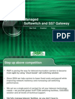 (a) VoIP R&R Global Switch Service++++