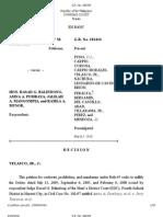 Tomawis v. Balindog Gen Special Law