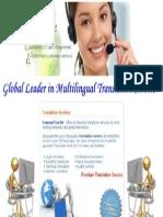 ArabicTrans & LanguageTrans Ltd,