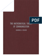 Mathematical theory of communication - Shannon_Weaver.pdf