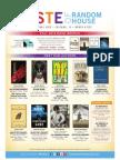 Random House Library Marketing ALA Annual Events