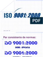 Ntc Iso 9000 Version 2000