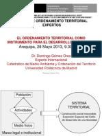 1 Expo Gomez Orea OT EstrategiaParaDesSosten