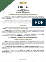 Prospecto Finla PDF Def413