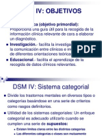 DSM Ejes e Introduccixn
