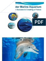 Clearwater Marine Aquarium Downtown Expansion Plan