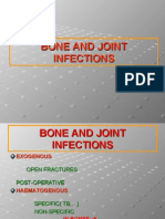 Bone Joint Infections.www.1aim.net