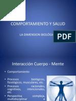 Dimensión Biológica (1)