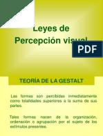 Leyes de Percepcion2