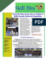 Skill Bits - Spring