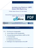 Global CNC Machining