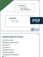 Aula_021 - SQL - União