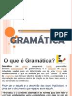 Trabalho Sonia Gramatica e Suas Formas