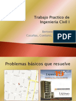 Trabajo Practico de Ingenieria Civil (Completo)