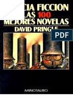 Pringle, David - Las 100 Mejores Novelas de Ciencia Ficcion