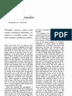 Life without Prejudice - Richard M. Weaver.pdf