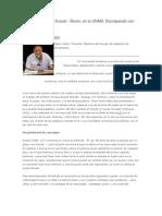 Debate Holloway - Dussel - Boron, En La UNAM. Discrepando Con Dussel