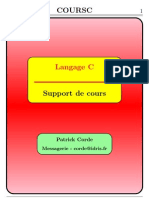 Langage C cours