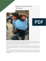 13-06-13 Diarioacontecer Insta SSO a Proteger a Menores de Las Enfermedades Diarreicas