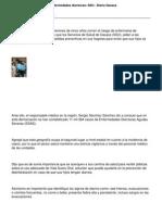 13 06 13 Diarioaxaca Proteger a Menores de Las Enfermedades Diarreicas Sso