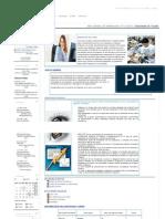Pagina Web d3e Generacion de Empresas
