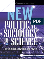 [Scott Frickel, Kelly Moore] the New Political Soc