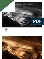 Els peixos de Al Hoota Cave