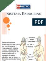 Sistema Endcrino