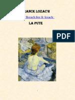 Franck Lozac'h La Pute