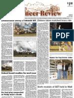 Pioneer Review, June 20, 2013