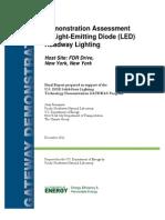 2011 Gateway Fdr-drive
