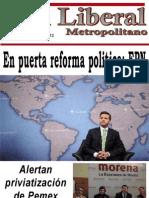 El Liberal 19 de Junio 2013