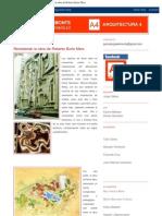 Cátedra Pedemonte - Arquitectura 4 - A4_ Revisitando la obra de Roberto Burle Ma