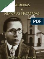 Memórias_e_memória_Inacabadas_Humberto_de_Campos