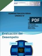 UNIDAD IV(A)