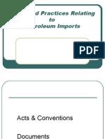 Presentation 1 Imports