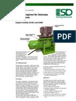 Stirling DK Engines
