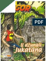 Zagor 08 U Džungli Jukatana
