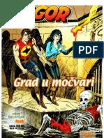 Zagor 09 Grad u Mocvari