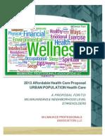 Wellness Article Scribd