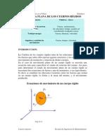 57296123 Cinetica Plana de Los Cuerpos Rigidos