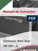 55400 Manual de Instrucoes Tm507-II Por