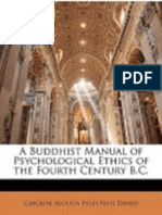 Rhys Davids_1900_A Buddhist Manual of Psychological Ethics of the Fourth Century B.C.