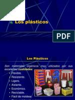 Plasticos Tipos y Aplicaciones