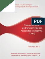 Relatorio Canaquinumabe76 CP