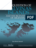 The Question of Malvinas and the Bicentennial