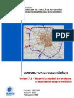 07.2.Raport La Studiul de Evaluare a Impactului Asupra Mediului